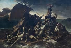 musée du louvre aile denon 1er étage italian french painting 16th 19th centuries supernaut