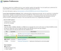 cpanel tsr liquid web knowledge base updatepreferences