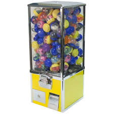 Toys For Vending Machines Fascinating 48 Classic Toy Capsule Vending Machine