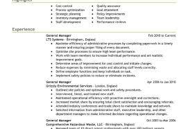Safety Director Resume Staff Assistant Sample Resume Test