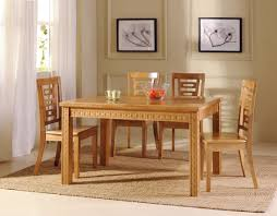 Wood Dining Table Set Dining Table With Chairs Wooden Dining Table Set Designs Design