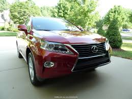 lexus 2014 rx 350 red. rx350accident will 2013 rx 350 or f bumper fit 2010rxspindlegrille lexus 2014 red