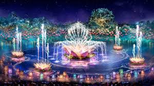 Rivers Of Light Orlando Breaking Rivers Of Light Likely To Not Make Summer 2016