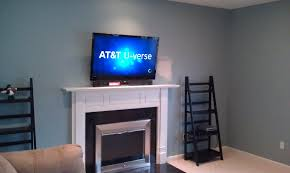 lg tv with soundbar. middletown-ct-lg-tv-over-fireplace-with-soundbar-and-wires-concealed-2 lg tv with soundbar