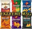 The Many Flavors of Dorito chips - Home | Facebook
