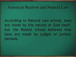 Image result for american legal realism