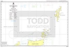Todd Chart Q6404 Pexa Chart Uk North Todd Navigation