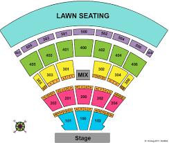 Darien Lake Performing Arts Center Seating Chart Dave Matthews Band Tickets 2013 07 03 Darien Center Ny