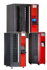 Autocrib Vending Machine Enchanting Equipos Modelo Robocrib Marca Autocrib USA Vending Industrial