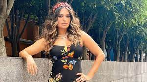 Galilee while often portrayed as a bucolic backwater, the galilee was known for political unrest, banditry, and tax revolts. Galilea Montijo Makes Strong Accusation To Pablo Montero In Hoy Memesita