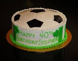 094fd2e51ac3b73c4634f54ecb23da2a soccer birthday cakes soccer cakes
