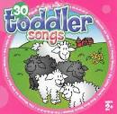 Superbudget Kids: Toddler Songs