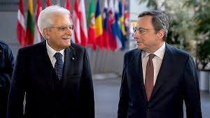 Crisi di Governo - Convocato oggi alle 12 Draghi al Quirinale -  CanaleSicilia