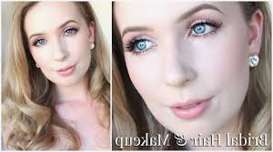 smokey eye wedding makeup fancy wedding makeup for blue eyes
