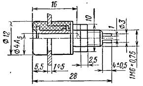 Выбор заземления В конструкции проектируемого ИП должна быть предусмотрена клемма заземления имеющая электрический контакт с корпусом и минусовым выводом выходного