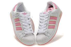 adidas shoes pink and gold. adidas superstar shoes women white pink and gold i