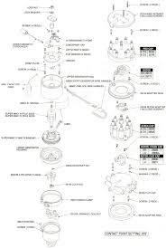 mallory distributor wiring schematic solidfonts mallory unilite wiring diagram home diagrams