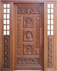 Wooden door designing Solid Wood Image Result For Indian Teak Wooden Doors Design woodworkinginfographic Pinterest Pin By Muratbek Murat On Kapılar Doors Door Design Wood Doors