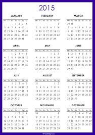 Printable Appointment Calendar 2015 2015 Calendar Printable Free Large Images