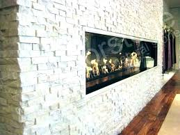 dry stacked fireplace stack stone veneer for