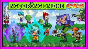 Review Game Songoku (7 Viên Ngọc Rồng 2.9) - Site Game