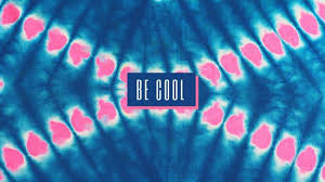 tie dye business cards blue pink tie dye pattern be cool desktop wallpaper templates by canva