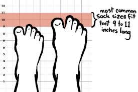 uk size 9 in us sock math converting shoe sizes sock dreams