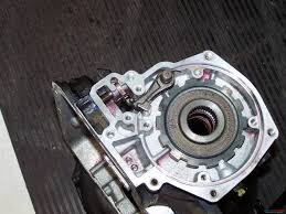 transmission aisn warner series transmissions write up look what happens to a tacoma when you dont use the e brake com forum 2nd ml post9531711