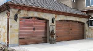 14 ft garage doorCopper Garage Doors