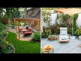 small beautiful garden design ideas for