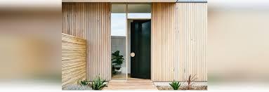Decorating circular door images : Front Door Design Idea – Use An Oversized Circular Door Handle For ...