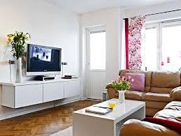 Modern Apartment Living Room Seelatarcom Decorations Idac Banquette