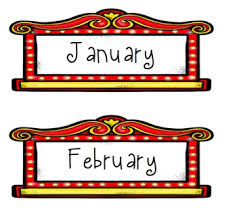 Star Chart By Birthday Hollywood Themed Birthday Chart A Star Is Born
