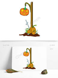 Halloween Pumpkin Hanging Lantern Image Png Clip Art And Vector