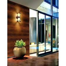 mid century outdoor lighting. Modern Exterior Lighting Fancy Mid Century Outdoor Fixtures Pendant Strip Wall Lights Houses Walls Mount Large O