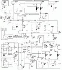 Nissan An Wiring Harness Diagram