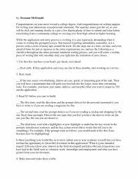 graduate school admission essay best of graduate school letter of