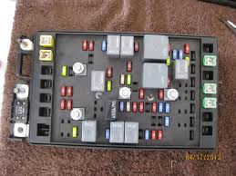 chevy fuse box wiring diagrams best main engine fuse box problem pictures chevy ssr forum chevy cargo cover chevy fuse box