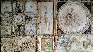 Risultati immagini per Underground Basilica of Porta Maggiore,