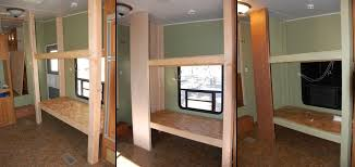 built into wall bed bunk beds built into wall bed i