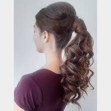髪の長さ別暑い夏にピッタリアップスタイルで爽やかヘアアレンジ