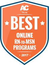 rn to msn online programs in indiana