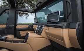 2018 maybach g650. delighful 2018 2018 mercedes maybach g650 landaulet interior rear dashboard and headunit  multimedia screen photo 37 of inside maybach g650 w