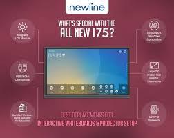 Interactive Presentation Interactive Led Displays