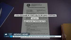 Ex-mulher de Dr. Jairinho vai prestar depoimento como testemunha no caso  Henry | Rio de Janeiro