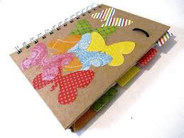 Register Decoration Design Mesmerizing 32 Ways To Decorate Your Notebooks About Family Crafts