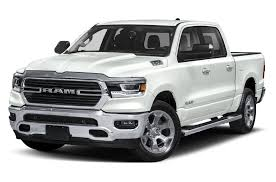 2019 RAM 1500 Limited 4x4 Crew Cab 153.5 in. WB Specs and Prices