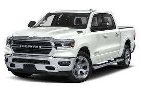 2019 RAM 1500 Laramie 4x4 Crew Cab 144.5 in. WB Pictures