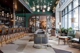 Restaurant Design Trends 2018 9 Ways Restaurants Will Look Different In 2018 Restaurant