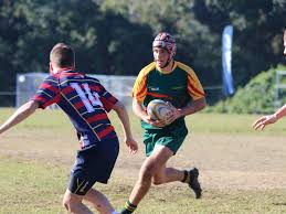 teams will play between 4 5 depending on the number of teams involved all are played on the same field at the university of tasmania